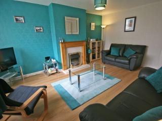3 bedroom Bungalow with Internet Access in Beadnell - Beadnell vacation rentals