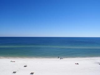 On the Beach! Ocean Breeze - Gulf Front Condo~ 2 Bd, Sleeps 6 - Perdido Key, FL - Perdido Key vacation rentals