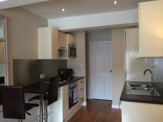 Ground floor apartment in the heart of Hayfield - Hayfield vacation rentals