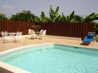 Cerezas Villa II, Casa de Campo, La Romana, R.D - La Romana vacation rentals