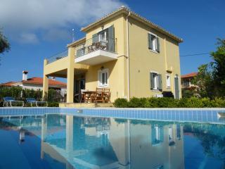 Villa Tessia - Svoronata vacation rentals