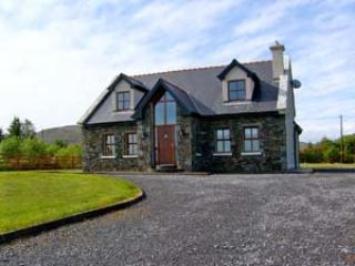 Perfect House with Satellite Or Cable TV and Television - Clonbur vacation rentals