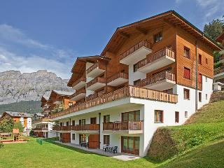 Romantic 1 bedroom Condo in Leukerbad - Leukerbad vacation rentals