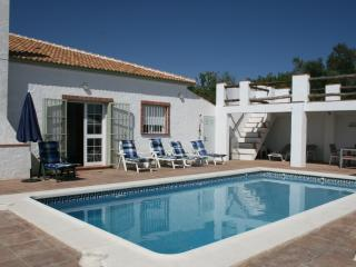 4 bedroom Villa with Internet Access in Colmenar - Colmenar vacation rentals