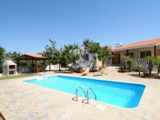 VILLA KATERINA- A charming villa with views of the sea - Latchi vacation rentals