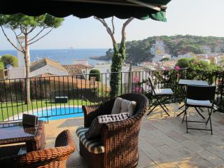 Beautiful Villa Mare Llafranc - Llafranc vacation rentals
