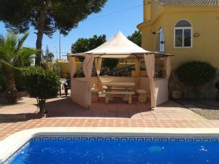 villa dei fiori - lovely private villa - Torrevieja vacation rentals