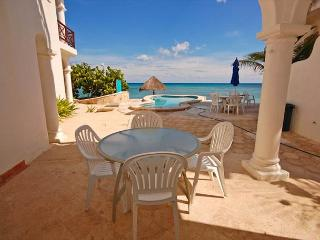 Playa Caribe, Unit #3 - Akumal vacation rentals