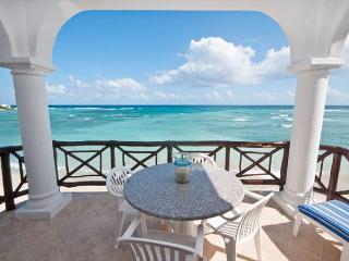Playa Caribe, Unit #8 - Akumal vacation rentals