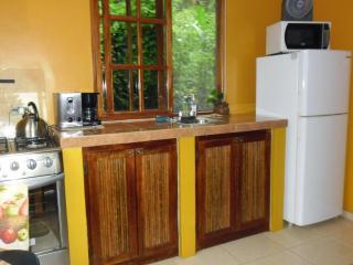 Beautiful, Ultra-Private Panama Mountain Home - Santa Fe vacation rentals