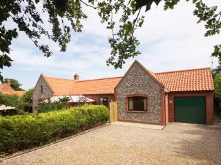 The Luxurious Brambles Cottage near Sheringham - East Runton vacation rentals