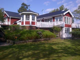 Beautiful Manor house with Deck and Internet Access - Varmdo vacation rentals
