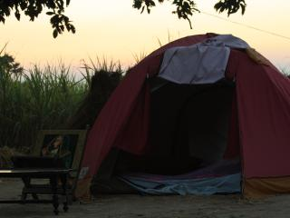 Nice Cottage with Linens Provided and Refrigerator - Bihar vacation rentals
