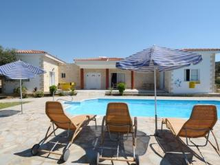 Spacious Villa with Internet Access and A/C - Latchi vacation rentals