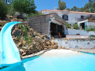 finca los almarajes. Families only - Casarabonela vacation rentals
