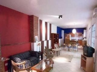 Incredible Loft of 120m2 in Palermo Hollywood, with 2 Bathrooms for 3 Occupants. - Buenos Aires vacation rentals
