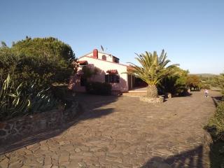 casa con giardino e veranda - Sant Antioco vacation rentals