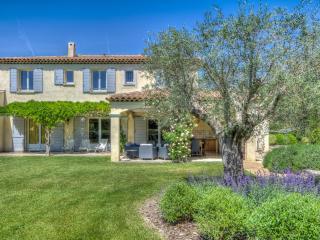 Villa Lavender St. Remy villa rentals, holiday in St. Remy, villa rentals in - Saint-Remy-de-Provence vacation rentals