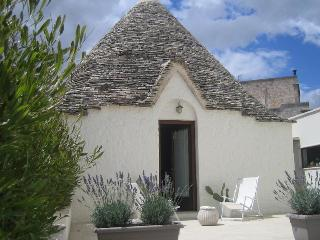 The Olive tree Trullo near the city centre of Alberobello - Alberobello vacation rentals