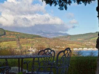 Lovely 2 bedroom Cottage in Lamlash - Lamlash vacation rentals