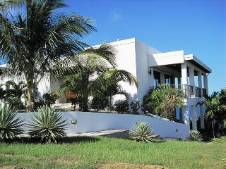 Hilltop Villa with the Best Multi-Island Views! - Water Island vacation rentals