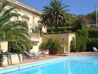 Villa Liberty - Noto vacation rentals