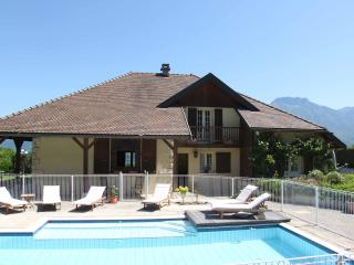 Chalet Elicer - Annecy vacation rentals