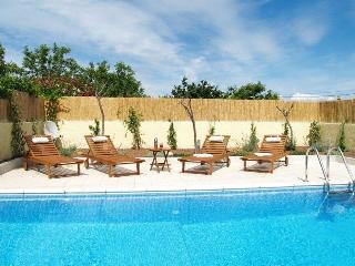 Nice Villa with Internet Access and A/C - Mali Losinj vacation rentals