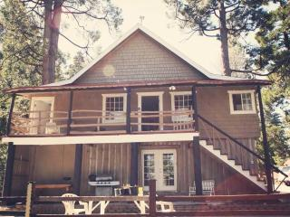 Lake Arrowhead Antlers 1 - Big Bear Lake vacation rentals