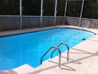 Holiday villa in Springhill - Weeki Wachee vacation rentals