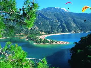 Sunny Villa summer house,rent a villa,holiday ho. - Fethiye vacation rentals