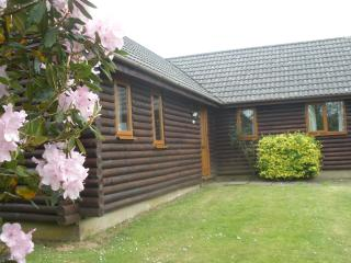 Bodmin Bungalow with 3 bedrooms and shared pool - Lanivet vacation rentals