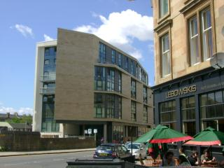 Kelvingrove Apartment - Glasgow vacation rentals