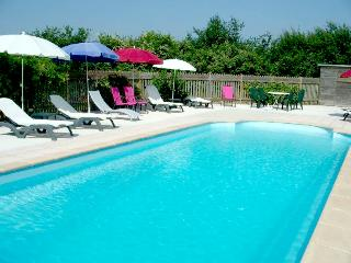 Perfect Gite with Internet Access and Dishwasher - Plumeliau vacation rentals
