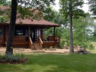 Frannie's Cabin on the Buffalo - Parthenon vacation rentals