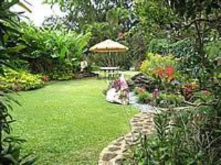 The Secret Garden Room Studio in Wailua - Kapaa vacation rentals