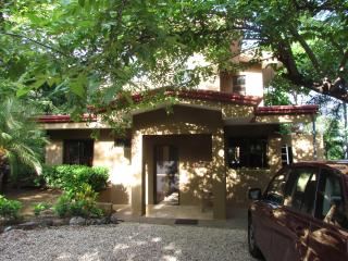House in the forest right in front of the ocean - Guanacaste vacation rentals