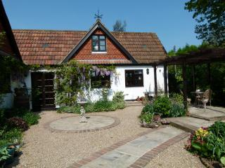 Perfect Studio with Internet Access and Television - Ringmer vacation rentals