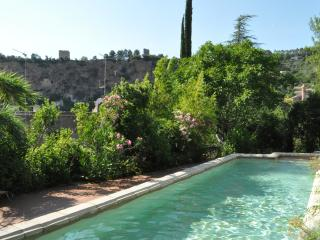 Provencal Manor in the village, with private pool - Cotignac vacation rentals