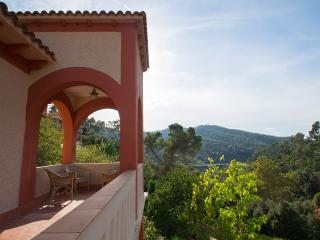 Beautiful period villa in Barcelona - Barcelona vacation rentals