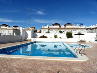 2 bedroom Villa with Internet Access in Rojales - Rojales vacation rentals