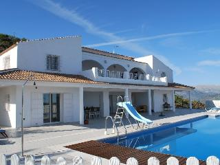 Casa Los Virtues - Colmenar vacation rentals