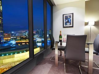 Platinum YARRA - 2Bed/1Bath_FRESHWATER PLACE - Melbourne vacation rentals