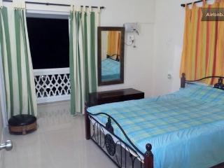 India styled villa in Goa - Colva vacation rentals