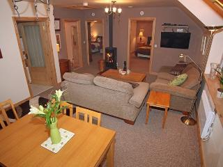 Perfect Condo with Deck and Internet Access - Newtownbutler vacation rentals