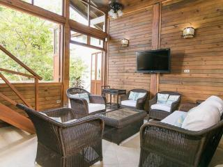 Spacious 4 Bedroom House on Private Beach Near Cartagena - Isla Baru vacation rentals