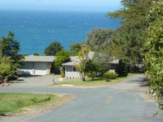 3 bedroom House with Deck in Gualala - Gualala vacation rentals