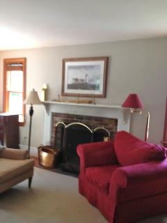 Captain Nickerson House - Cotuit vacation rentals