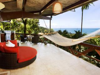 Oceanview Villa for Couples - Tulemar Beach - Manuel Antonio National Park vacation rentals