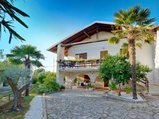 Villa Pineta 1 - Istria vacation rentals